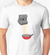 Instantaneous Unisex T-Shirt