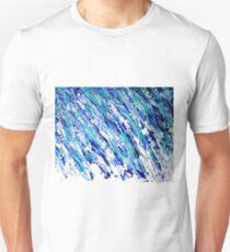 Sea Inspired Design  Unisex T-Shirt