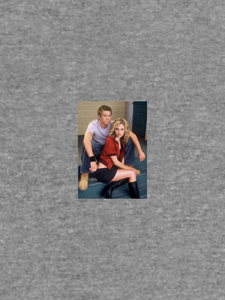 Lucas and Peyton by yaffalou