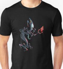 Nyarlathotep Shiny! T-Shirt