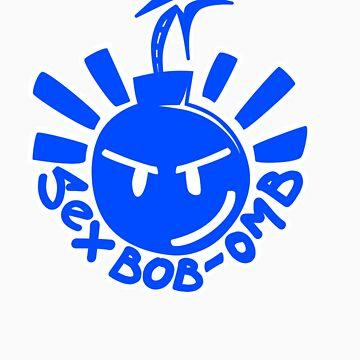 Sex Bob-omb by BrokenRenegade