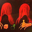 the Game by Birgit Schnapp