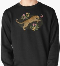 reach for it Pullover Sweatshirt