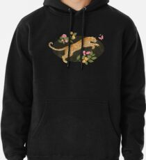reach for it Pullover Hoodie