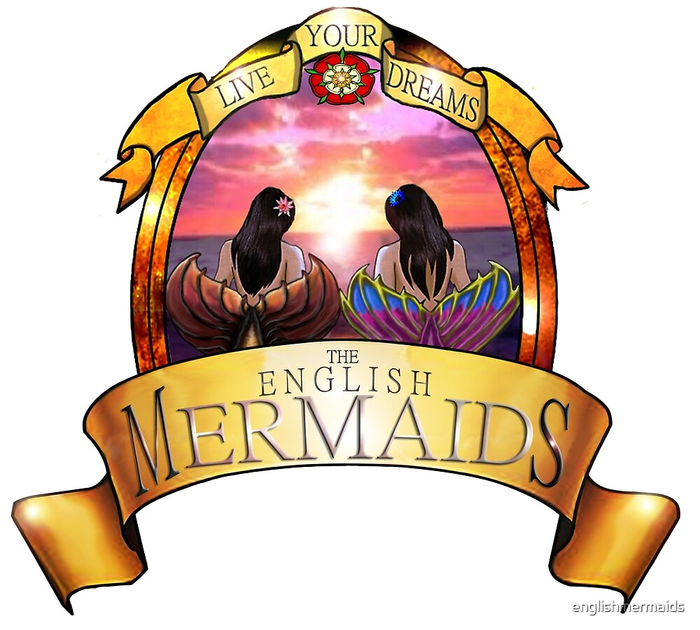 The English Mermaids by englishmermaids