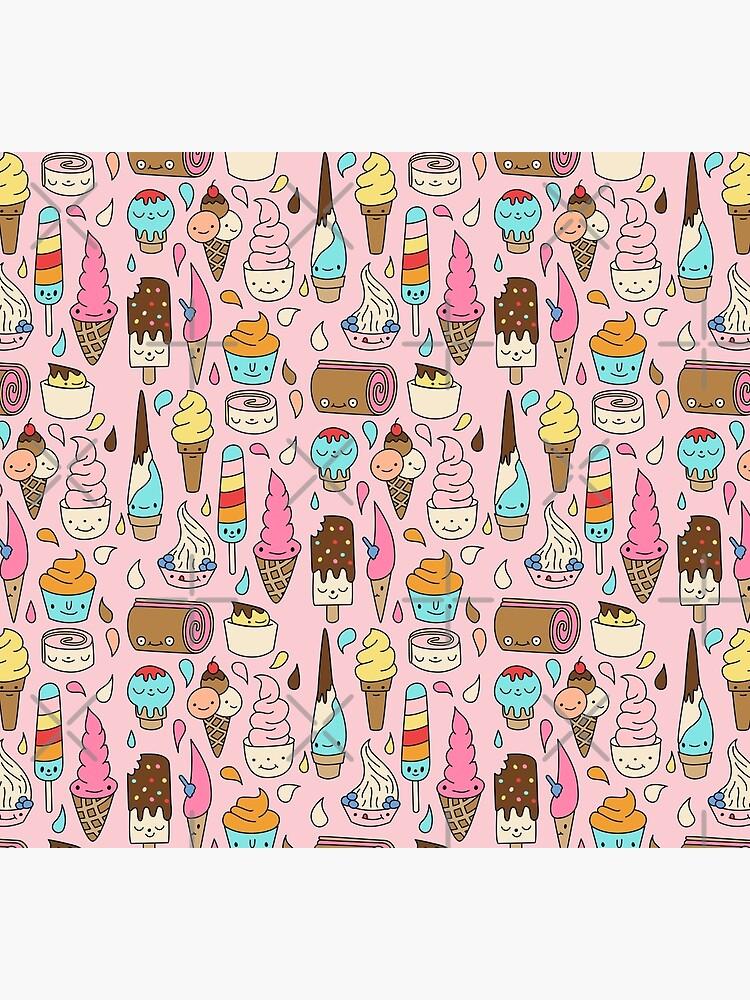 Ice cream by Elebea by elebea
