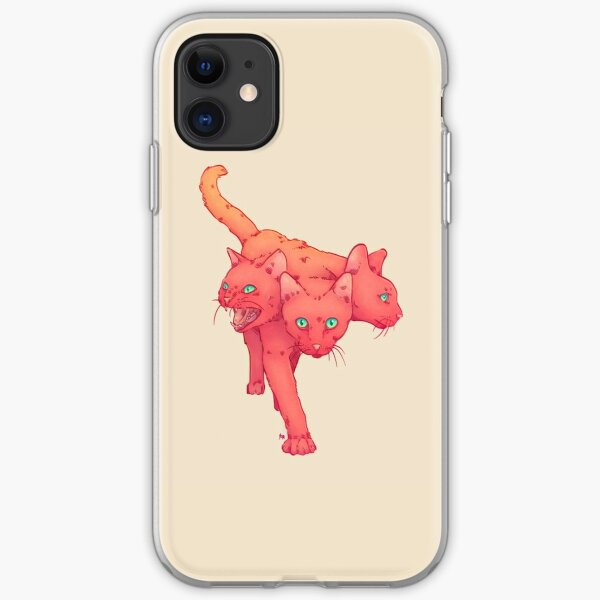 CHARBERUS iPhone Soft Case