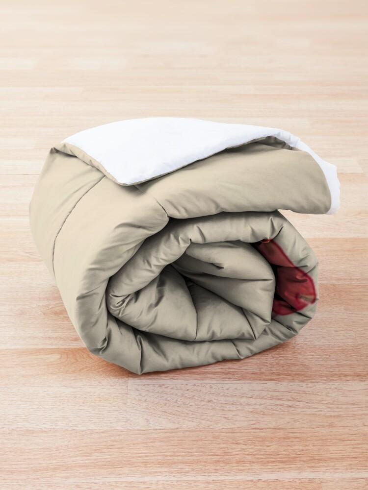 Alternate view of CHARBERUS Comforter