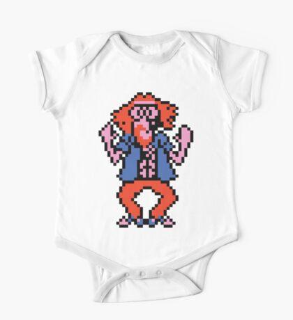 Hippie - Mother/Earthbound Zero Kids Clothes