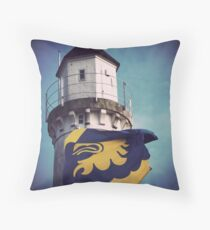 Sverige  Throw Pillow