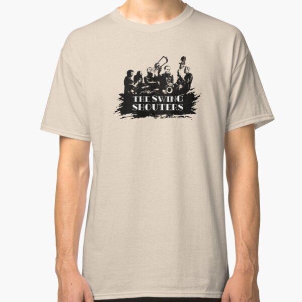 Swing Shouters T-shirt classique