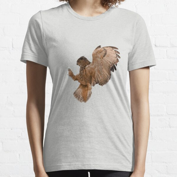 Eagle Owl  Essential T-Shirt