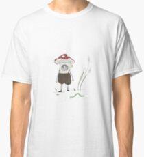 Shroom boy Classic T-Shirt