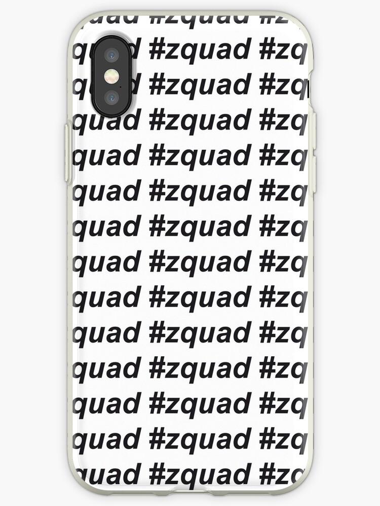 Zquad by Itzmiri