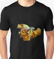 Tree Frog Slim Fit T-Shirt