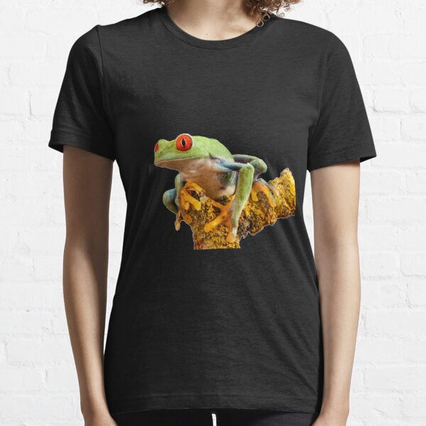 Tree Frog Essential T-Shirt