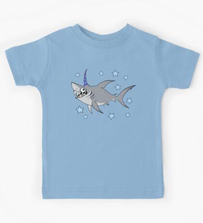 Unishark Kids Clothes