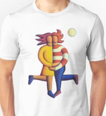 The Lovers  tee T-Shirt