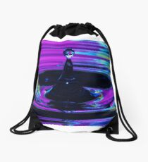 Drop Kick Drawstring Bag