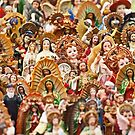 Where's Saint Waldo by aaronarroy