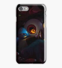 Family reunion iPhone Case/Skin