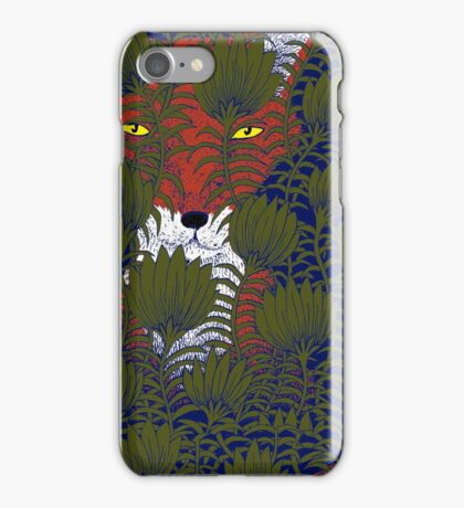 Invisible Fox iPhone Case/Skin