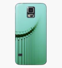A Summer Fog Case/Skin for Samsung Galaxy
