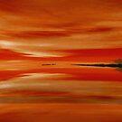 """Warm"" by Elfriede Fulda"