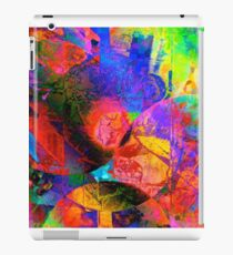 Psychedelic Balloons iPad Case/Skin