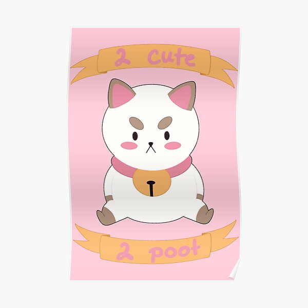Puppycat  Poster