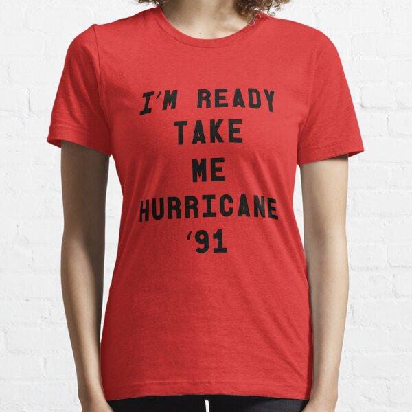 Hurricane Sophia Essential T-Shirt
