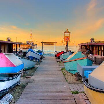 Newport Beach, CA  by roger7265