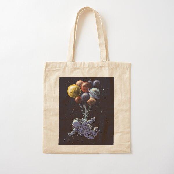 Choice of Colours Cheeky Giraffe Cotton Shopping Bag