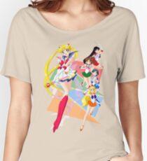 Sailor Team S Women's Relaxed Fit T-Shirt