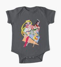 Sailor Team S Kids Clothes