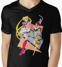 Sailor Team S T-Shirt