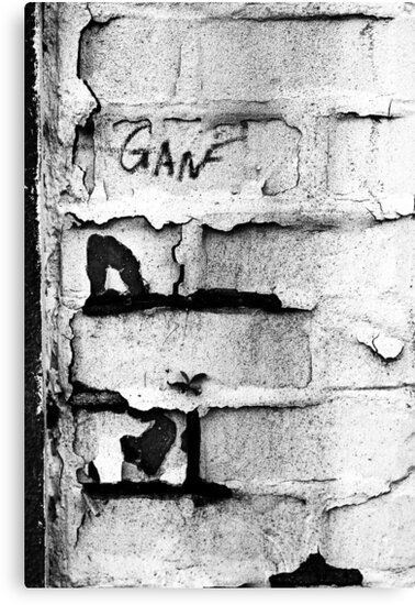 Who Is Ganf? by SquarePeg