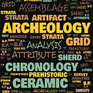 Archeologist Terminology - Commonly Used Archeology Terms by funnyguy