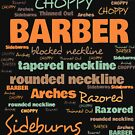 Barber Terminology - Commonly Used Barber Terms by funnyguy