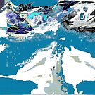 The Arctic by Roman  Krimker