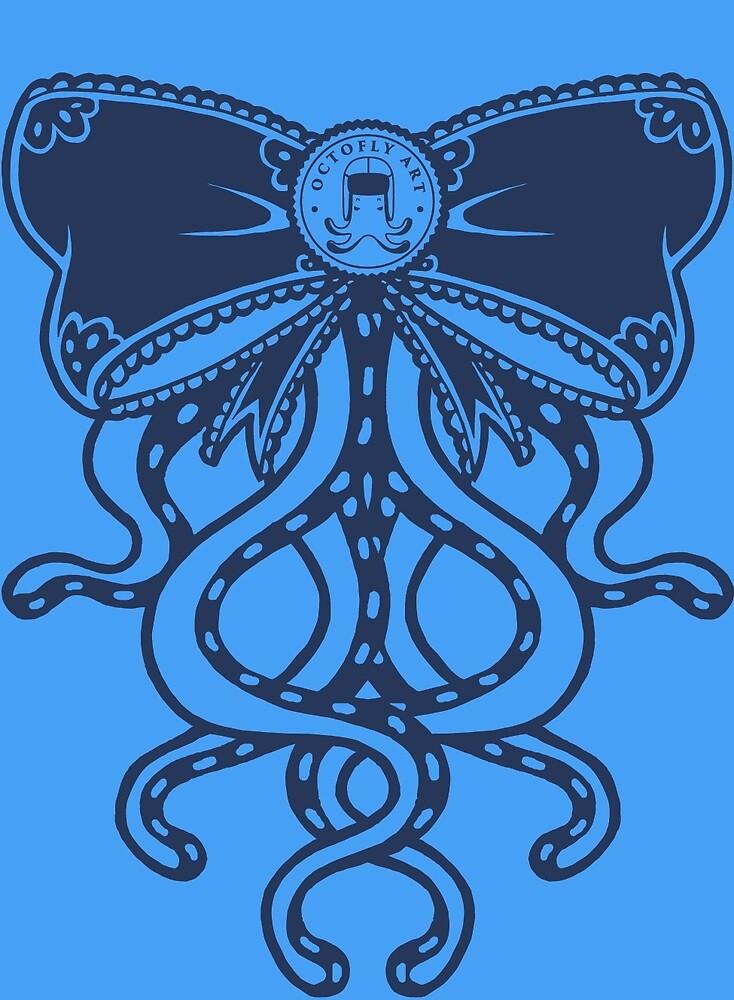 Octobow by octoflyart