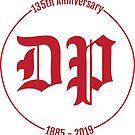 135 Anniversary  by dailypenn