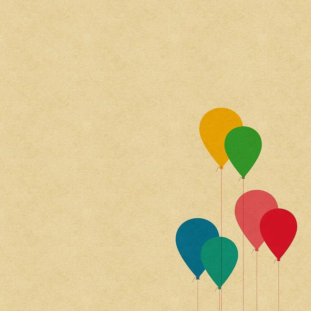 Graphic Baloons by Ciro Design