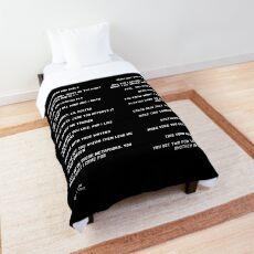 Lover Comforter