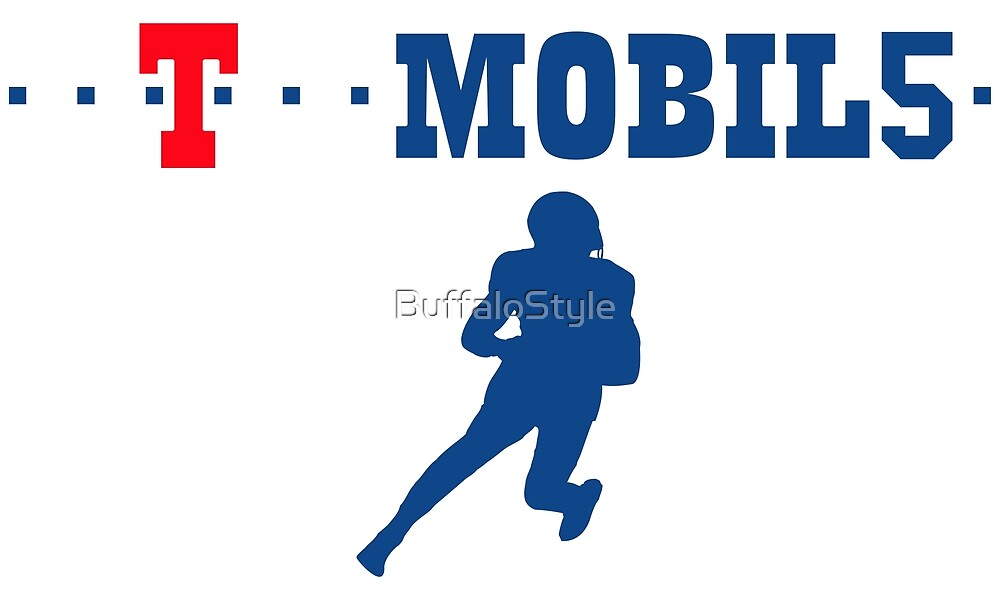 Tyrod Mobile by BuffaloStyle