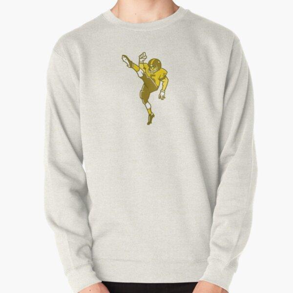 Football Punter Pullover Sweatshirt