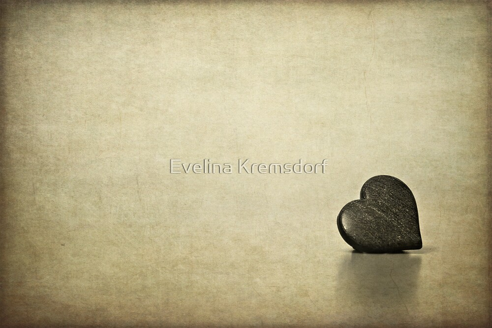 Longing... by Evelina Kremsdorf