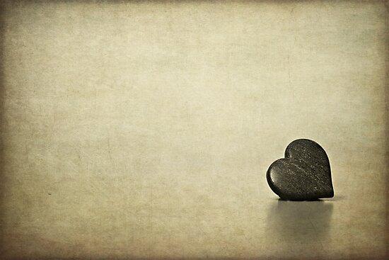 Longing... by Evelina Kremsdorf