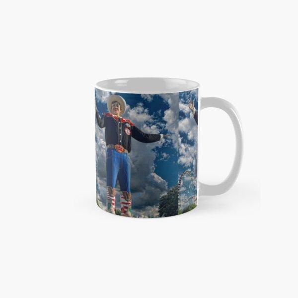 Big Tex 2017 Composite Classic Mug