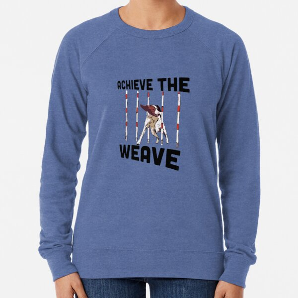 Achieve The Weave Lightweight Sweatshirt
